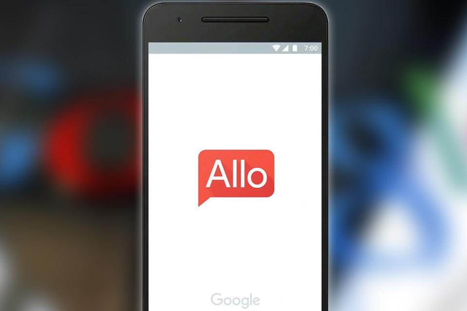 Imagem de Mensageiro inteligente Google Allo está a caminho do desktop no tecmundo