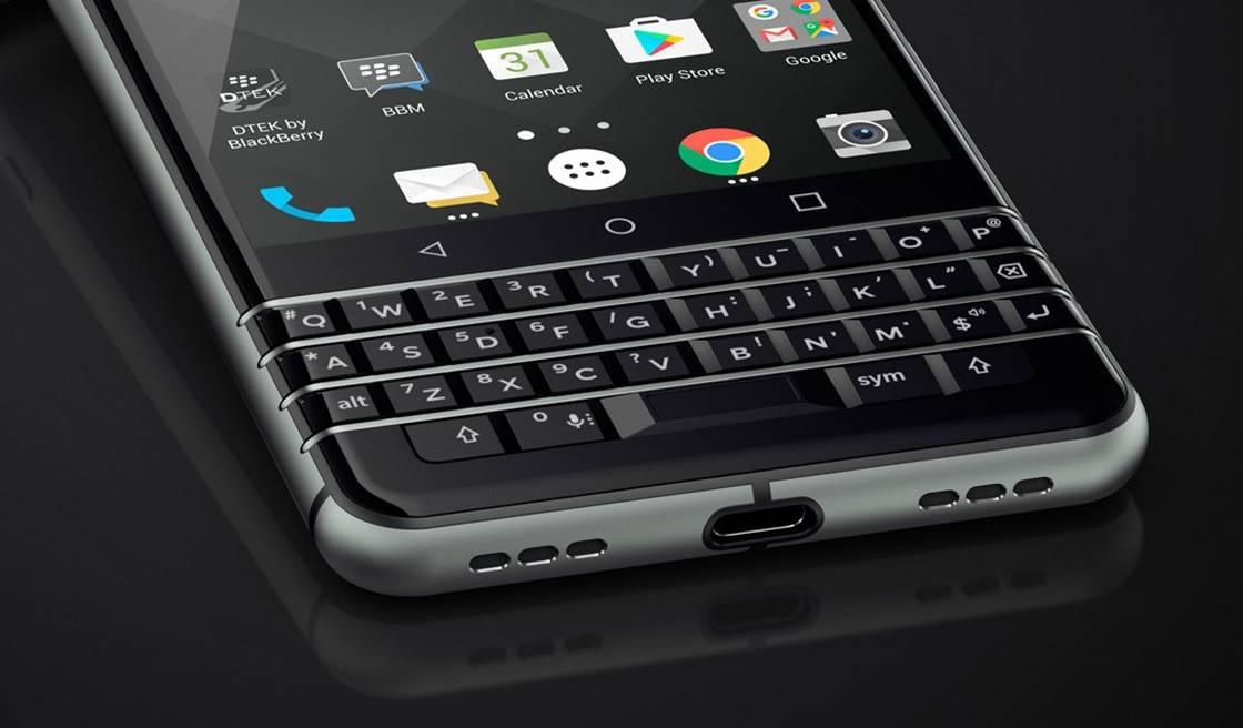 Imagem de BlackBerry KeyOne é o mais novo smartphone para o mercado corporativo no tecmundo