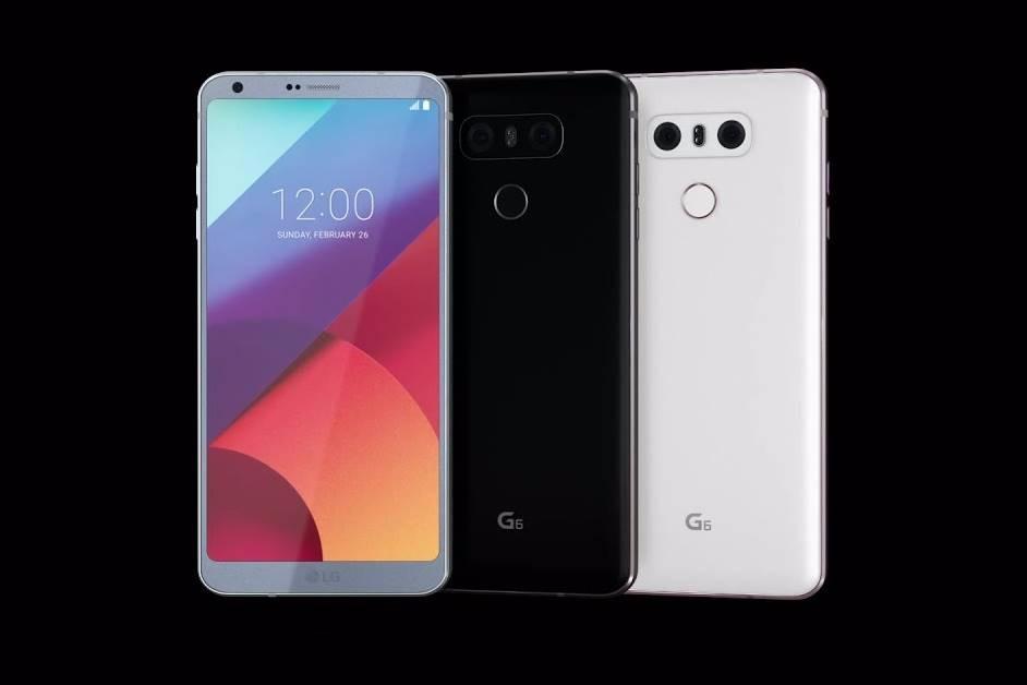 Imagem de LG G6: tudo sobre o novo smartphone top de linha da LG no tecmundo