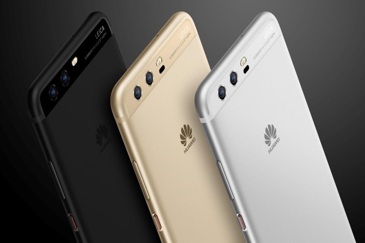 Imagem de Tudo sobre os novos P10 e P10 Plus da Huawei no tecmundo
