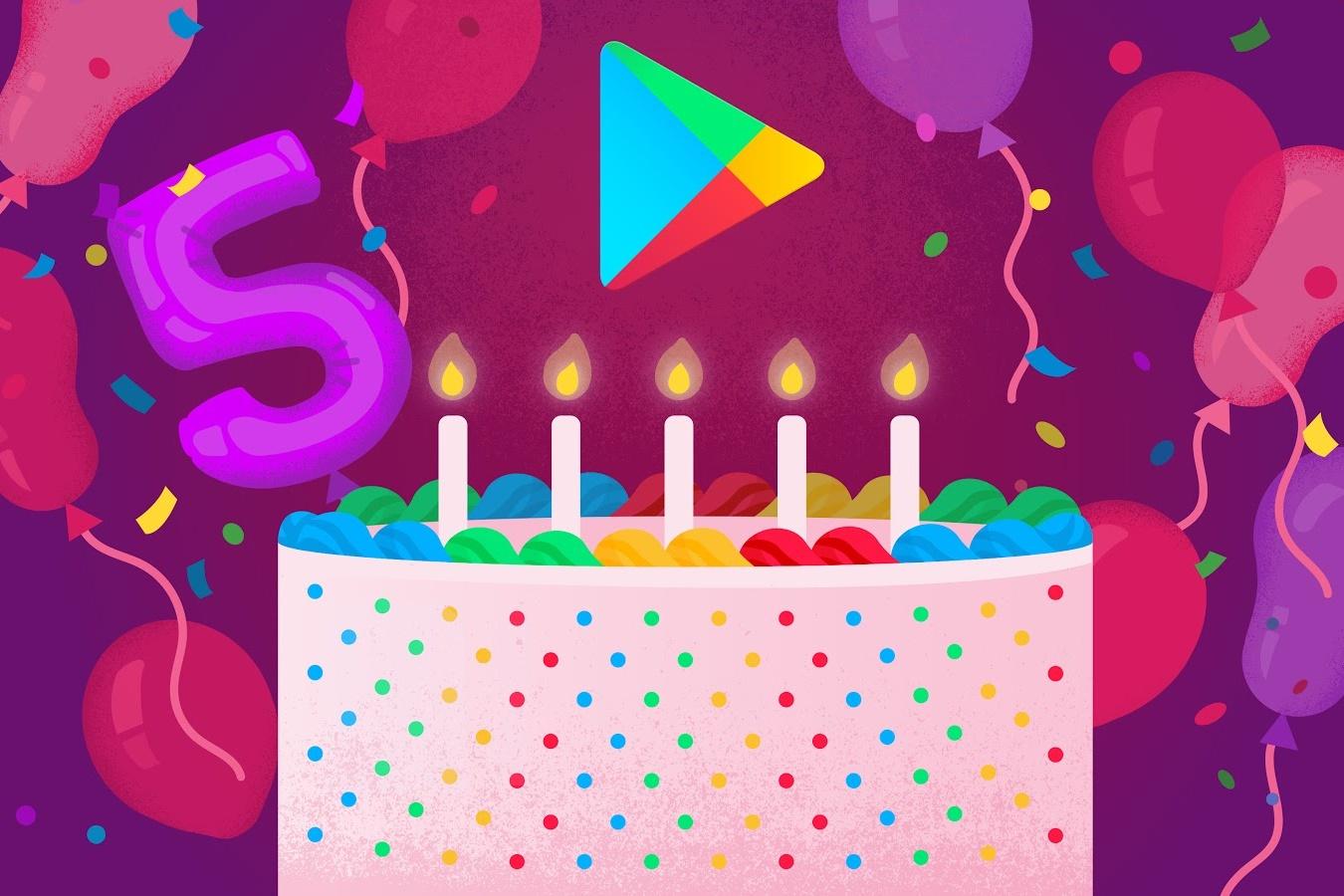 """Imagem de Google revela os apps mais baixados na Play Store """"desde sempre"""" no tecmundo"""