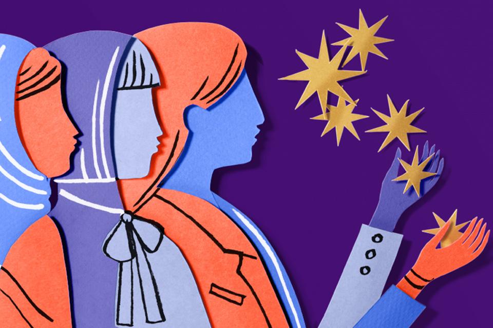 Imagem de Facebook promove empoderamento feminino no Dia Internacional da Mulher no tecmundo