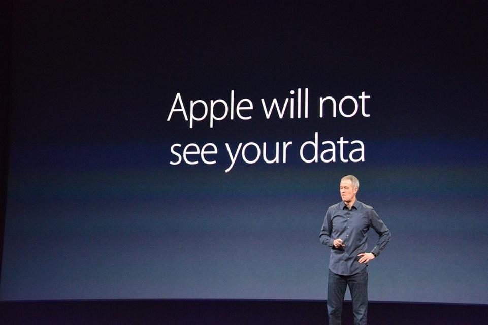 Imagem de Apple garante que vulnerabilidades exploradas pela CIA já foram corrigidas no tecmundo