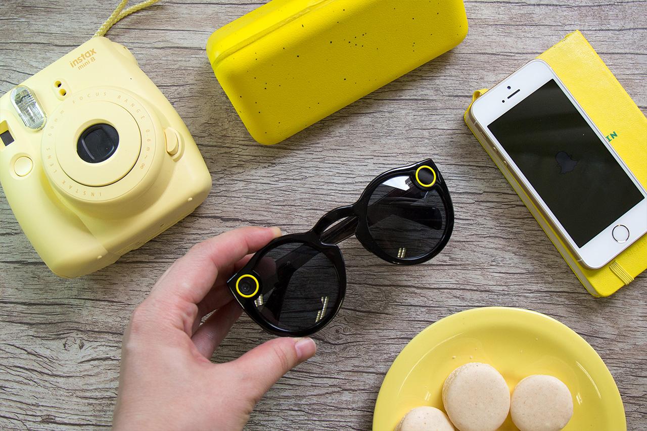 Imagem de 4 prós e contras do Snapchat Spectacles no tecmundo