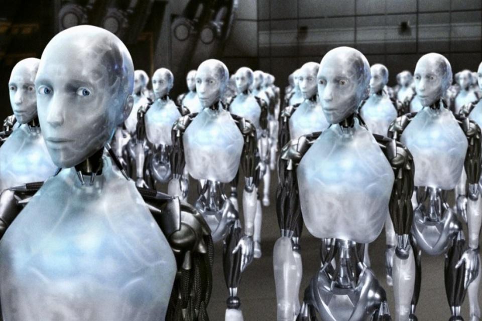 Imagem de Computador terá inteligência humana em 2029, diz engenheiro-chefe da Google no tecmundo