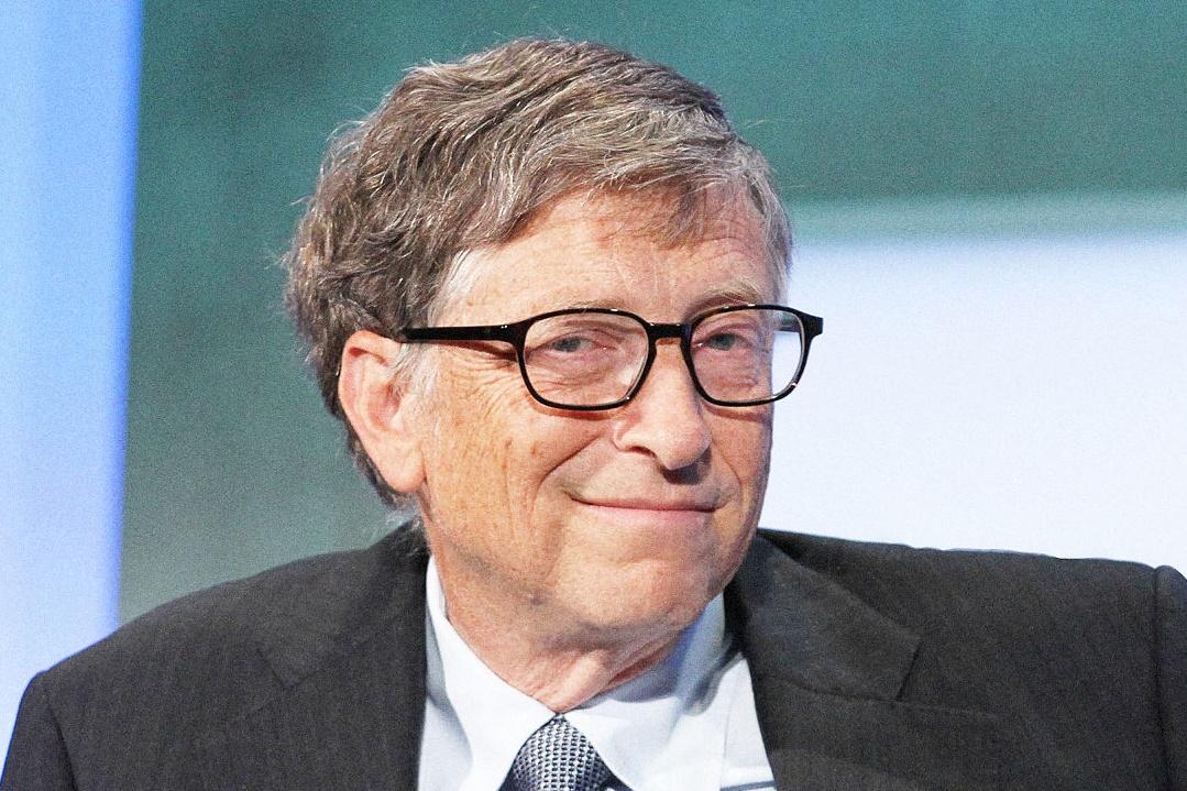 Imagem de Bill Gates lidera lista de mais ricos do mundo pela quarta vez consecutiva no tecmundo