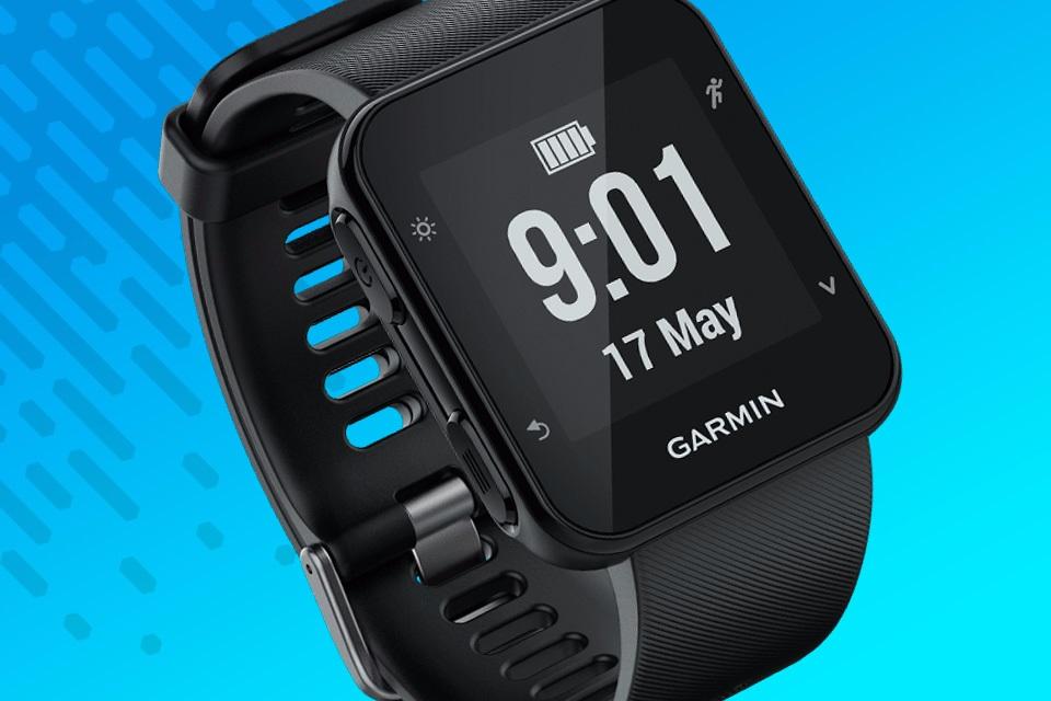 Imagem de Review: relógio GPS esportivo Garmin Forerunner 35 no tecmundo