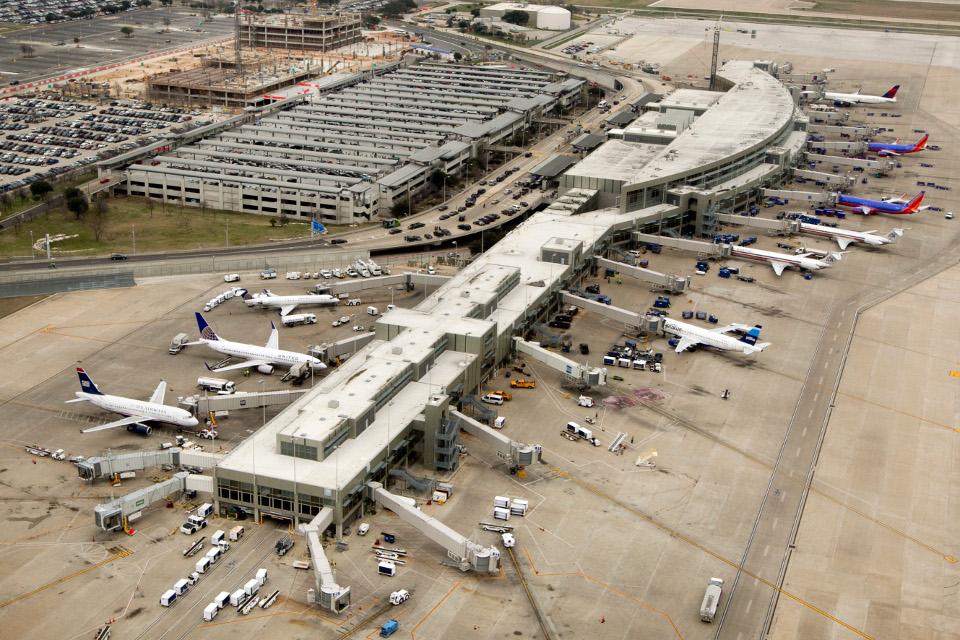 aeroporto de austin
