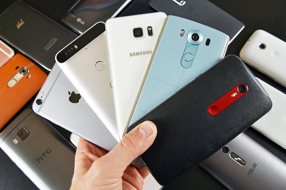 Imagem de Google revela quais são os 15 smartphones mais seguros do mercado no tecmundo