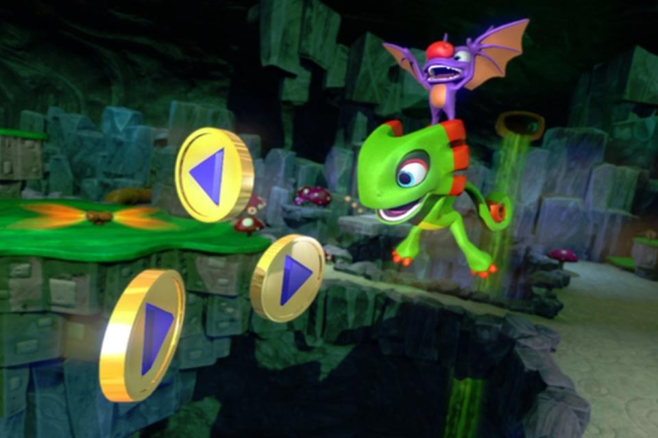 Imagem de Kickstarter celebra 10 mil games financiados com um total de R$ 1,91 bilhão no tecmundo