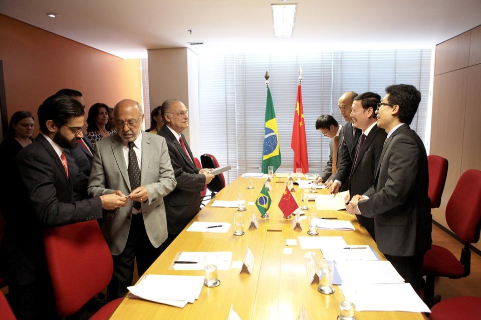 Imagem de Encontro do mercado de internet entre Brasil e China acontecerá em SP no tecmundo