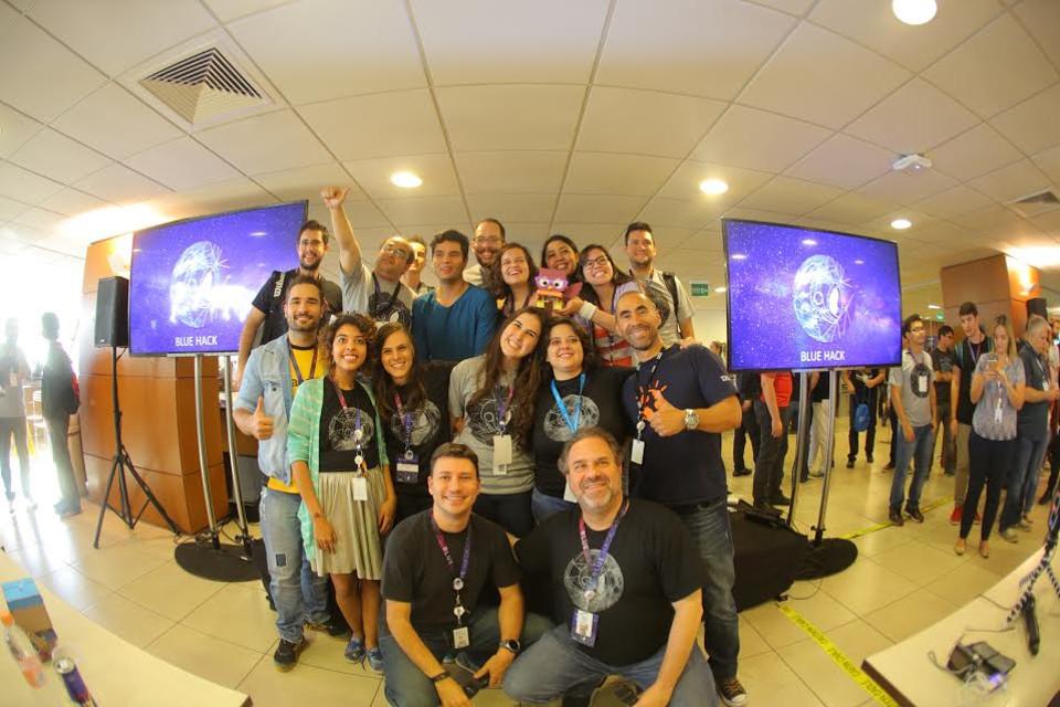 Imagem de Bluehack reúne mais de 700 entusiastas de tecnologia em São Paulo no tecmundo