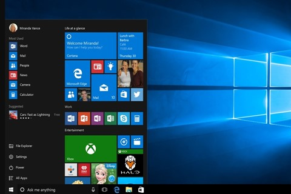 Imagem de Norte-americanos processam Microsoft por forçar atualização do Windows 10 no tecmundo