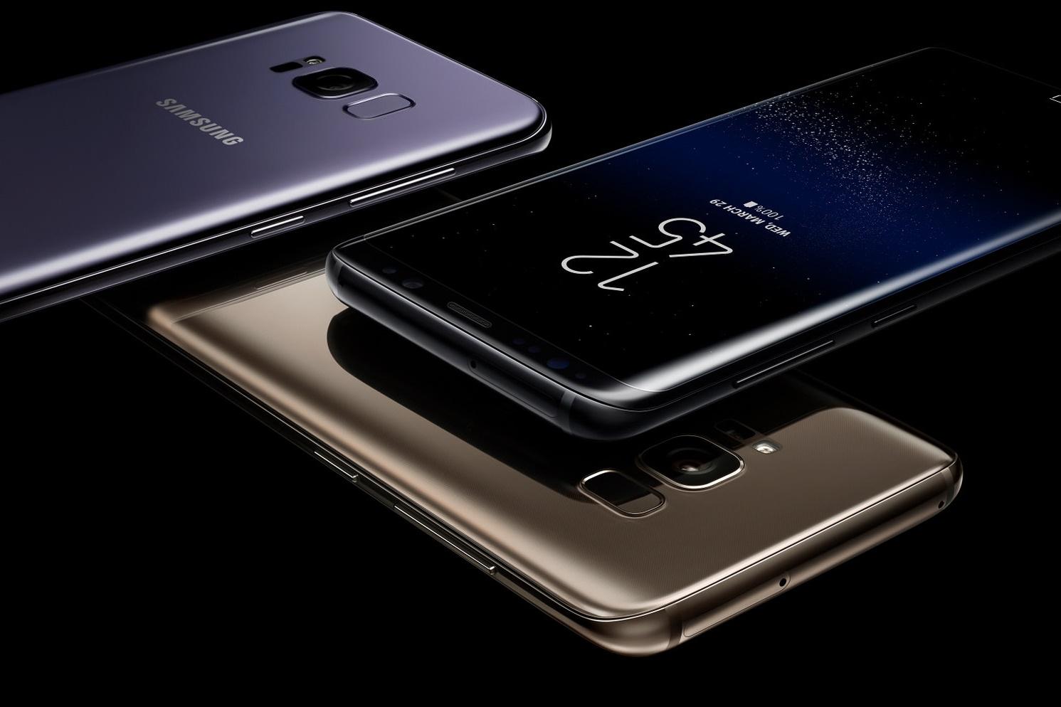 Imagem de Galaxy S8 e S8+: tudo sobre os novos e poderosos smartphones da Samsung no tecmundo