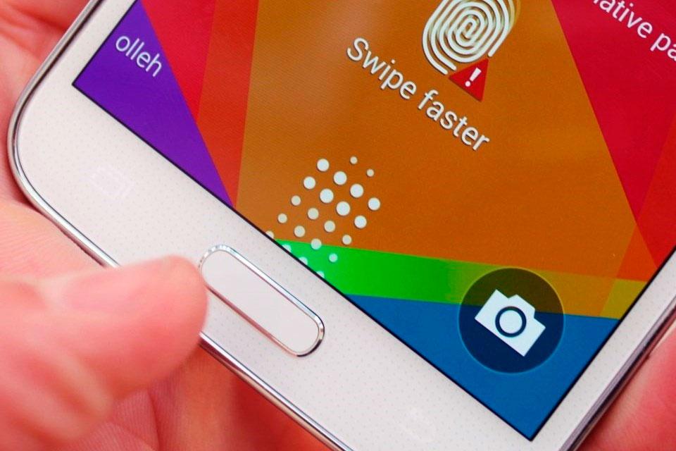 Imagem de Samsung Pay para todos? Leitor de digitais pode chegar à linha Galaxy J no tecmundo