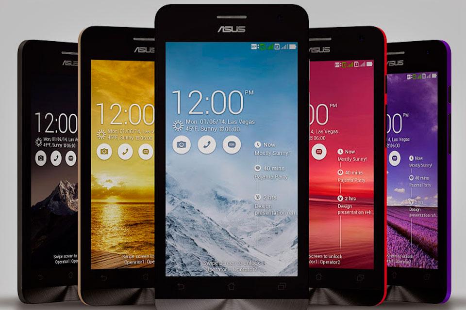 Imagem de Por que a Asus, e as outras fabricantes, demoram para atualizar o Android no tecmundo