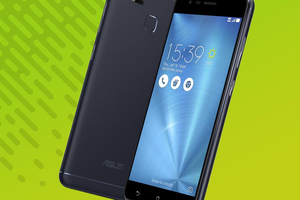 Imagem de Review: smartphone ASUS ZenFone 3 Zoom no tecmundo