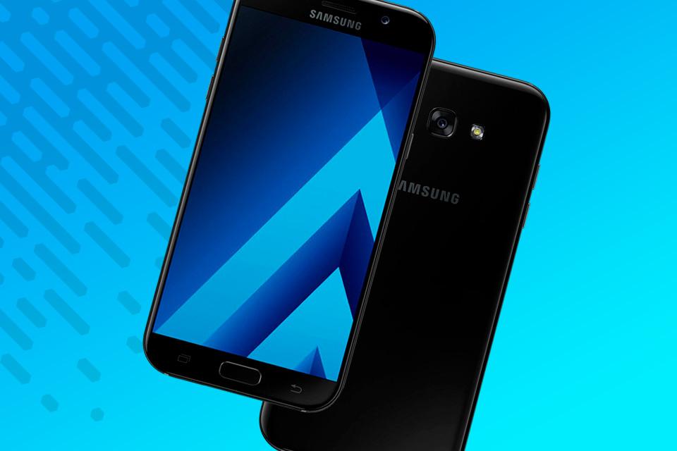 Imagem de Review: smartphone Samsung Galaxy A7 2017 [vídeo] no tecmundo