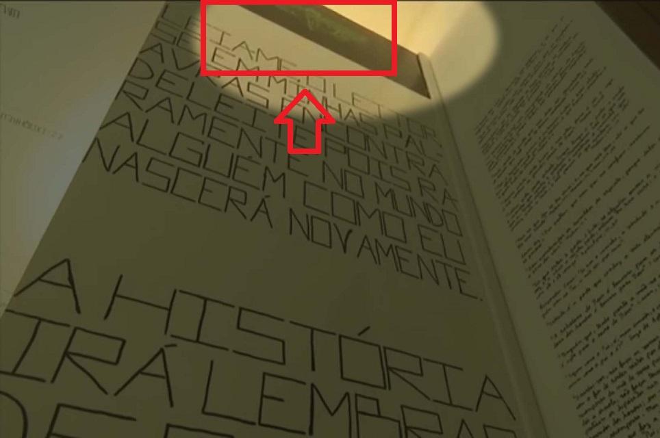 Imagem de Jovem que sumiu no Acre deixa imagem enigmática de Cicada 3301 no tecmundo