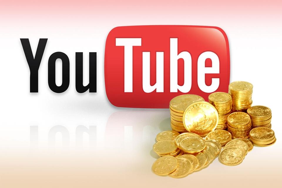 Imagem de Apenas canais com mais de 10 mil views poderão fazer dinheiro no YouTube no tecmundo