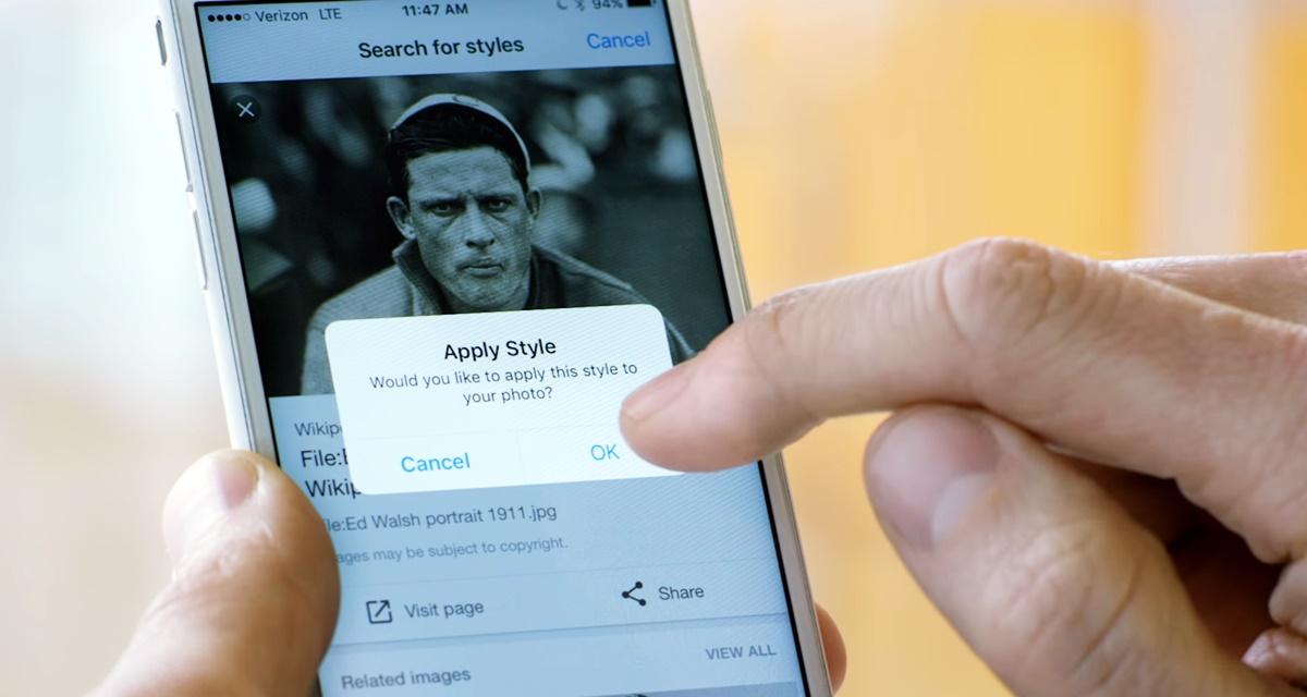 Imagem de Mais bruxaria! Adobe mostra em vídeo como que revolucionar as suas selfies no tecmundo