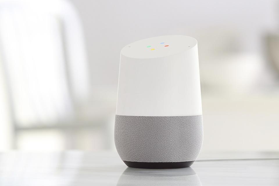 Imagem de Google Home passa a oferecer suporte a múltiplas contas no tecmundo