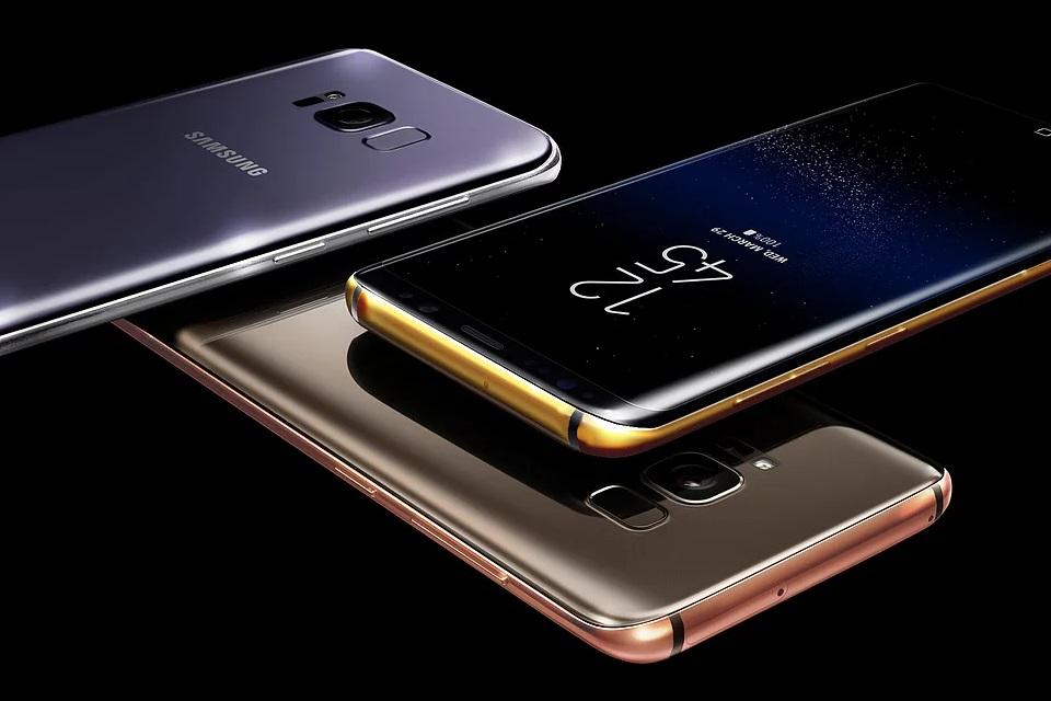 Imagem de Conheça o Samsung Galaxy S8 que custa cerca de R$ 10 mil no tecmundo