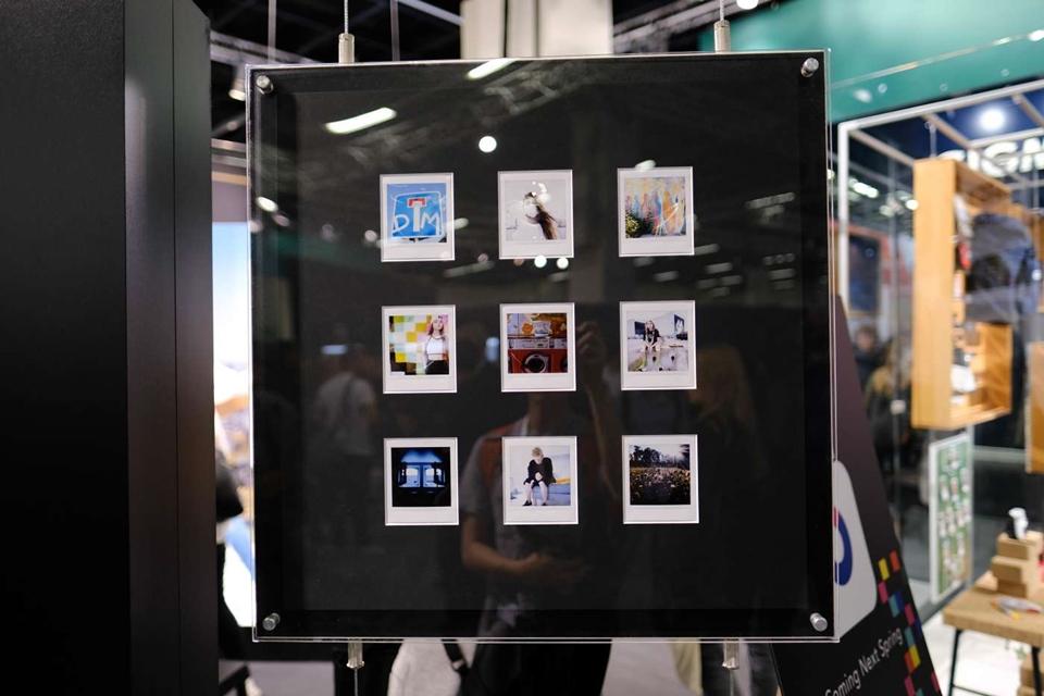 Imagem de Câmera da Fujifilm que faz fotos quadradas deve ser anunciada em breve no tecmundo