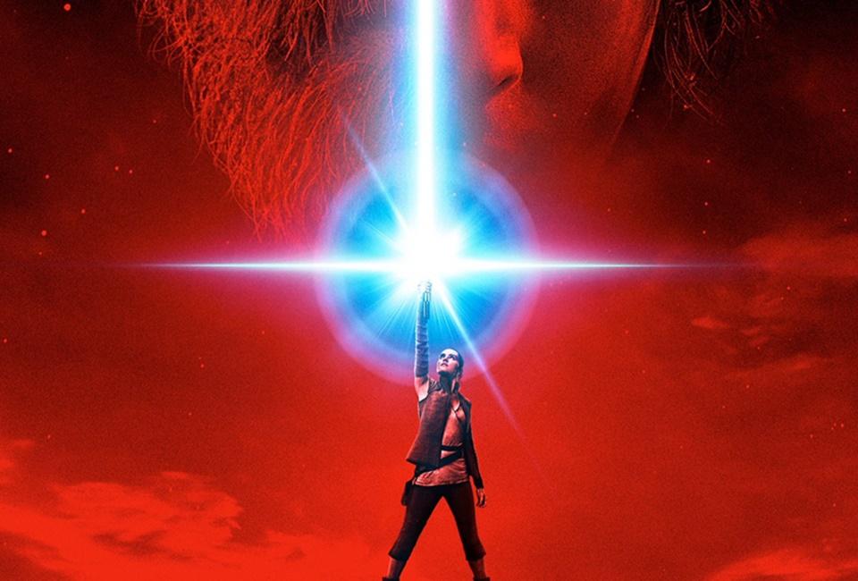 Imagem de Star Wars: Os Últimos Jedi ganha primeiro (e incrível) trailer; assista já! no tecmundo