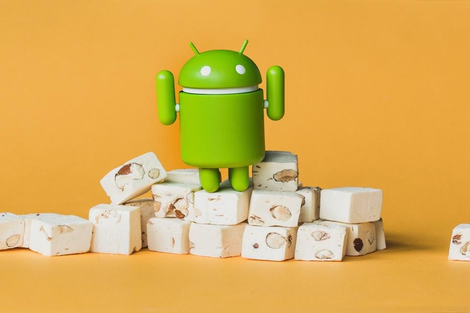 Imagem de Atualização do Android está provocando falha em leitores de digitais no tecmundo