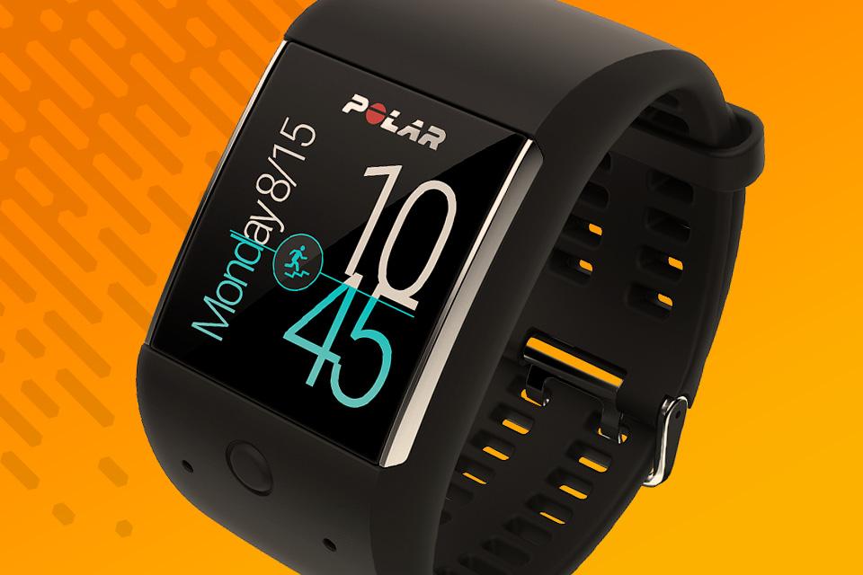 Imagem de Review: smartwatch esportivo GPS Polar M600 no tecmundo