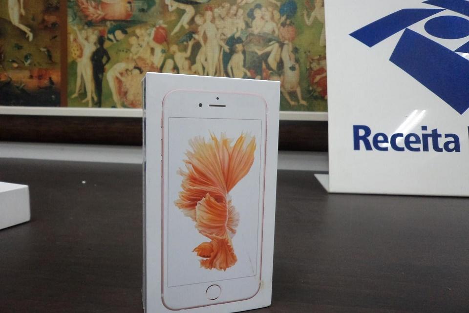 Imagem de Leilão da Receita tem iPhones, iPads e notebooks; saiba como participar no tecmundo