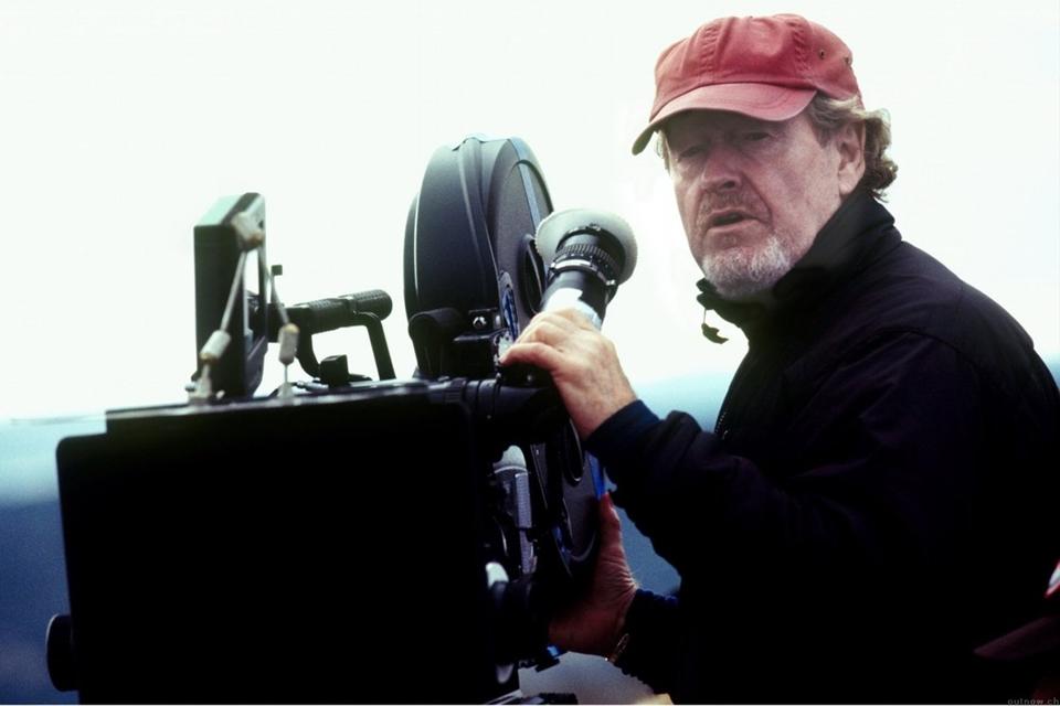 Imagem de Diretor Ridley Scott quer trazer de vez a realidade virtual para o cinema no tecmundo