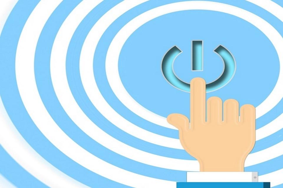 Imagem de Afinal, existe um botão que poderia desligar toda a internet do mundo? no tecmundo
