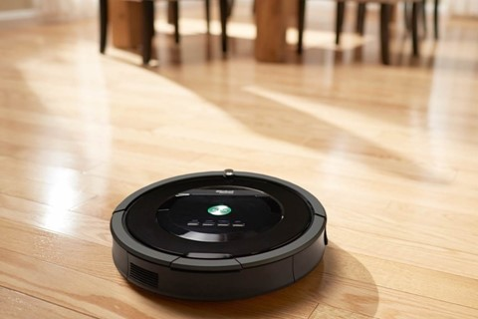 Imagem de Fabricante do robô-aspirador Roomba declara guerra e processa rivais no tecmundo