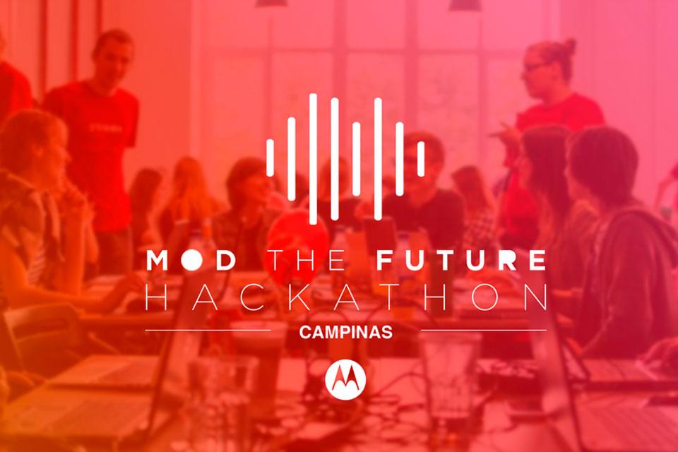 Imagem de Motorola lança hackathon para criar protótipos dos novos Moto Snaps no país no tecmundo