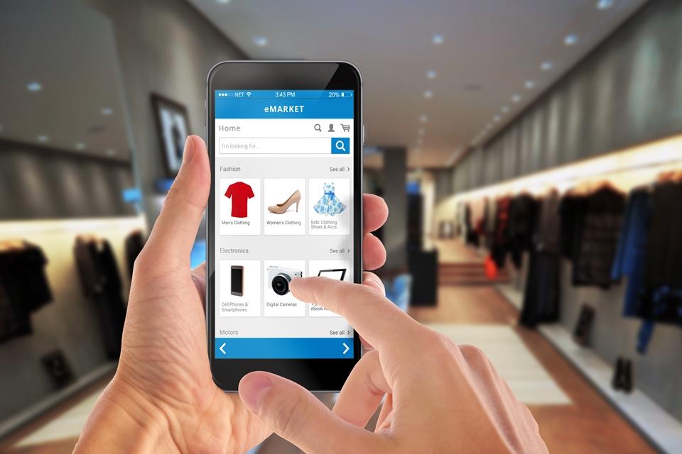 Imagem de Site se reinventa e vira e-commerce para venda de aparelhos usados no tecmundo