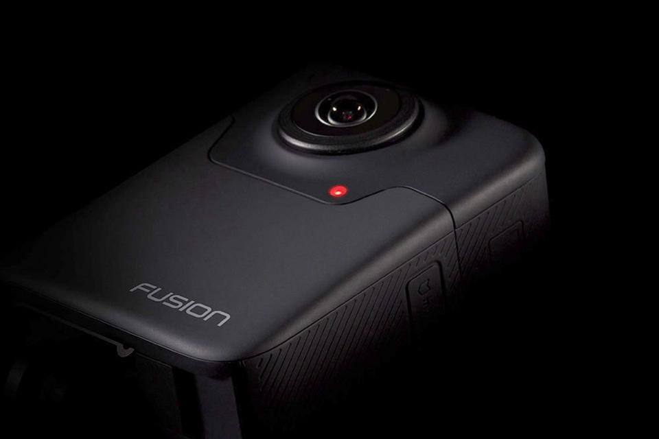 Imagem de Câmera esférica de 360 graus da GoPro registra imagens imersivas em 5,2K no tecmundo