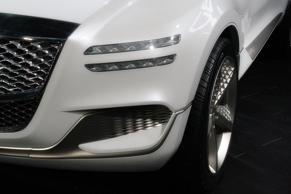 """Imagem de """"Carros do futuro não terão faróis"""", diz executivo de marca de luxo Genesis no tecmundo"""