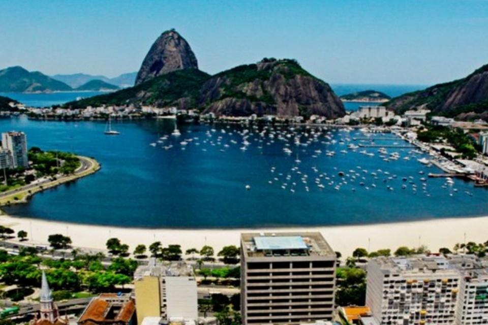 Imagem de Rio de Janeiro agora tem geostickers locais no Stories do Instagram no tecmundo