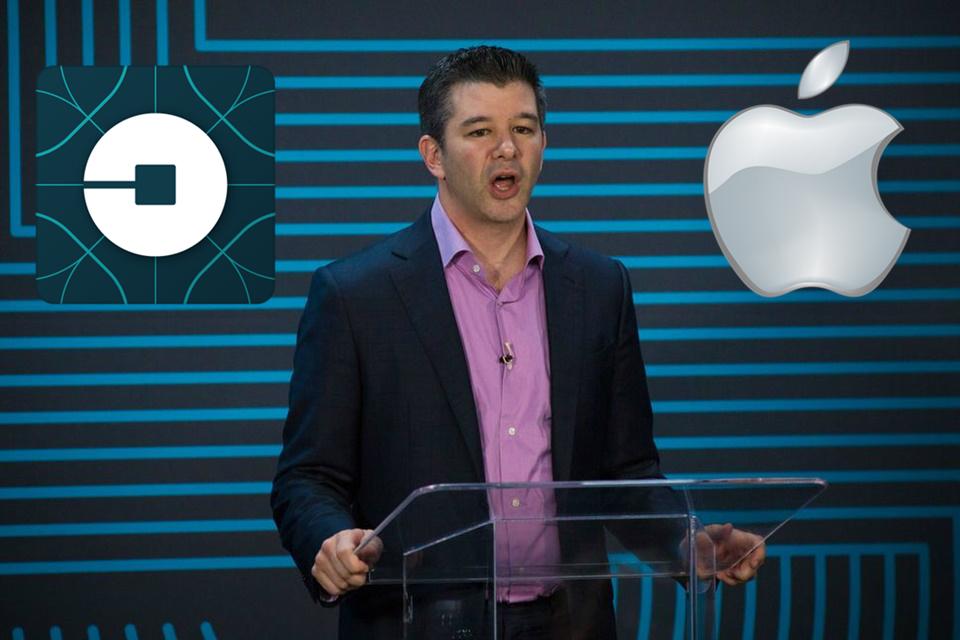 Imagem de Tim Cook teria ameaçado remover o Uber da App Store para proteger usuários no tecmundo