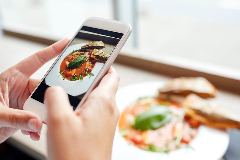 """Imagem de """"Rede social da gastronomia"""" indica os melhores restaurantes da região no tecmundo"""