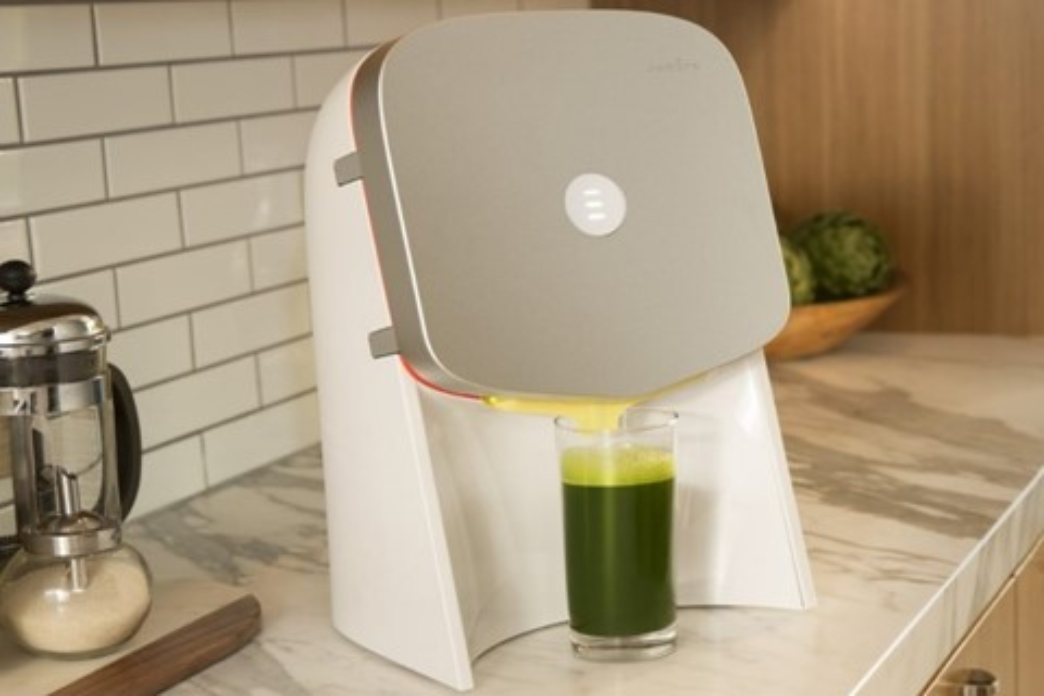 Imagem de Como uma máquina de espremer suco virou a startup mais odiada da internet no tecmundo