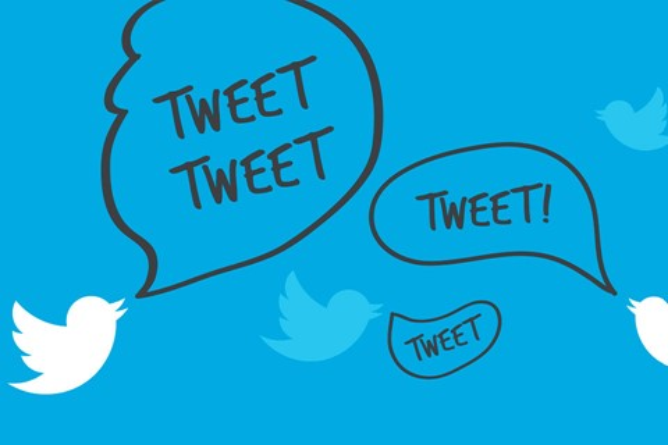 Imagem de Twitter: base de usuários cresce, renda diminui e rede aposta em vídeos 24h no tecmundo