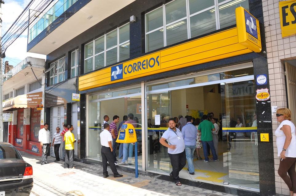 Imagem de Correios entram em greve e iniciam paralisação por tempo indeterminado no tecmundo