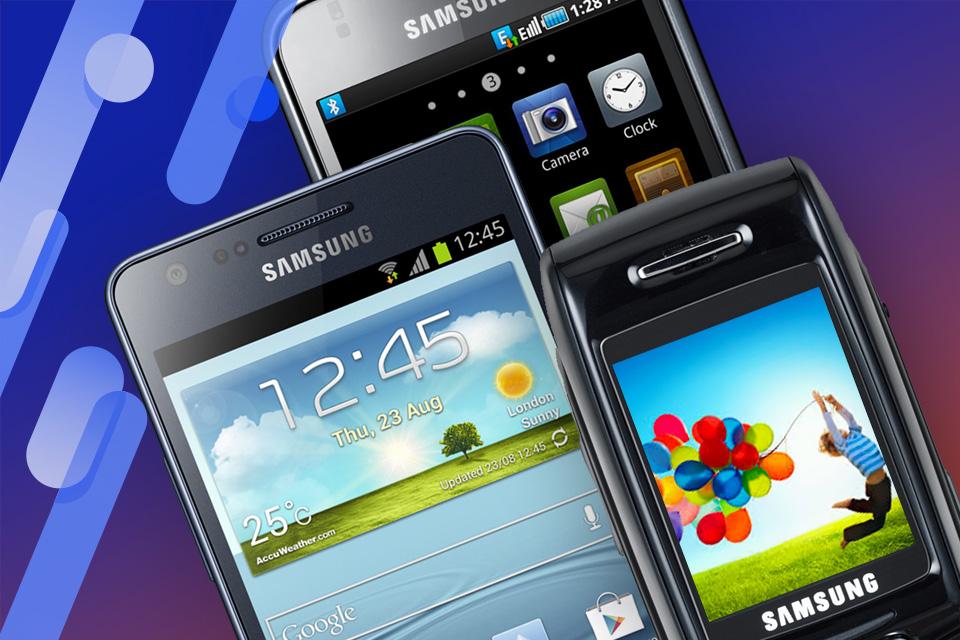 Imagem de A história da Samsung, a gigante que veio da Coreia do Sul [vídeo] no tecmundo