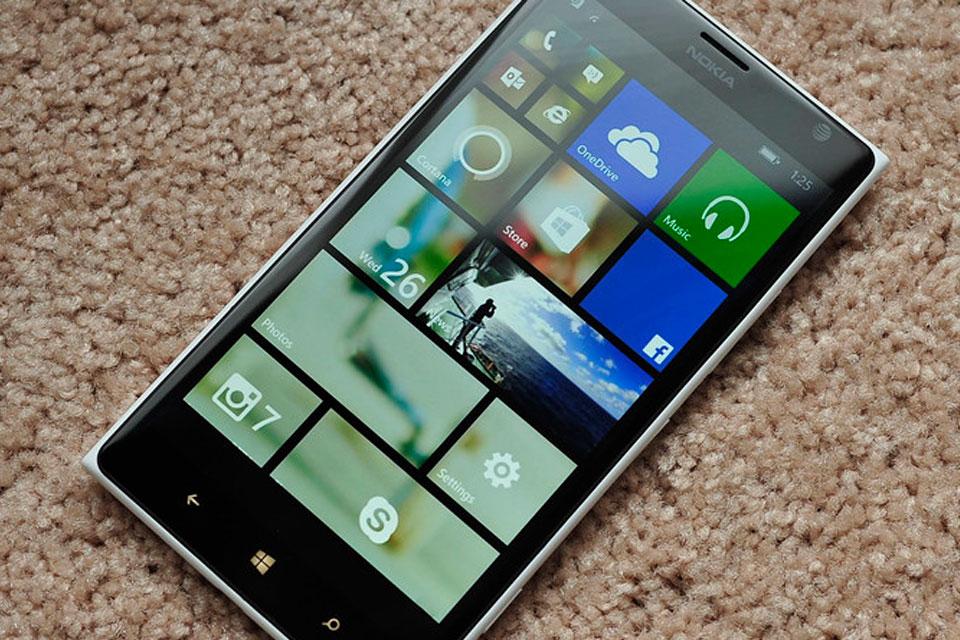 Imagem de Microsoft vai retirar completamente o investimento na linha Windows Phone  no tecmundo