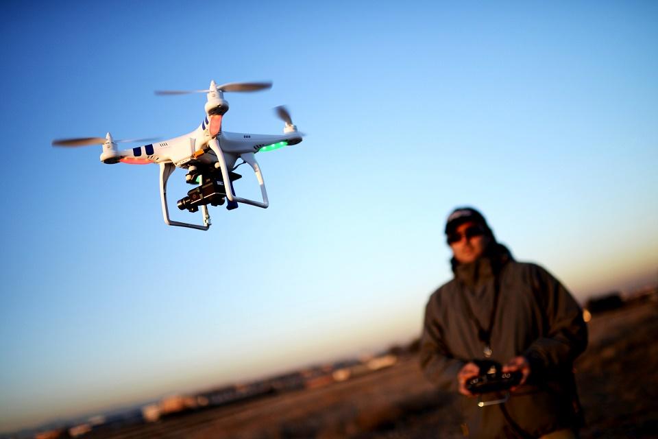 Imagem de Anac libera uso de drones no Brasil; o registro é obrigatório no tecmundo