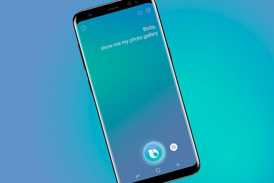 Imagem de Assistente virtual Bixby chega ao Galaxy S8, mas só na Coreia do Sul no tecmundo