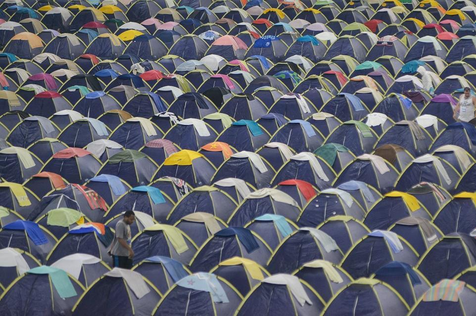 Imagem de Campus Party Brasília começa dia 14 de junho; confira atrações e preços no tecmundo